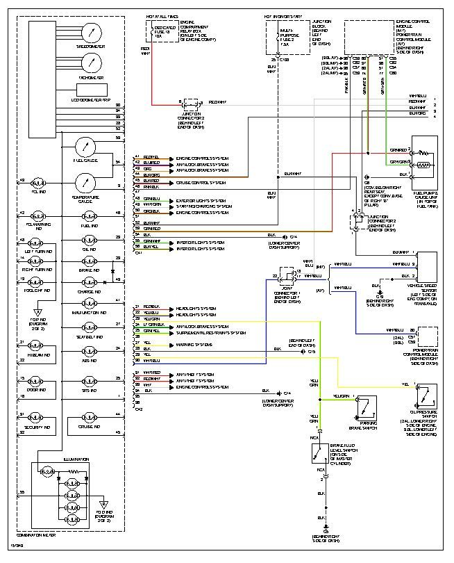 Lancer Power Window Wiring Diagram : Mitsubishi galant power window wiring diagram