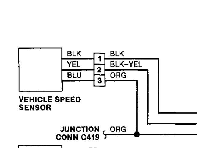 1993 prelude cluster wiring diagram