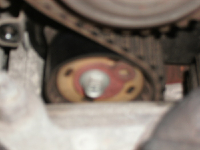 When Does The Timing Belt Need To Be Changed On A 2003