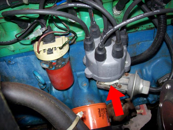 Jeep Cj7 Ignition Wiring
