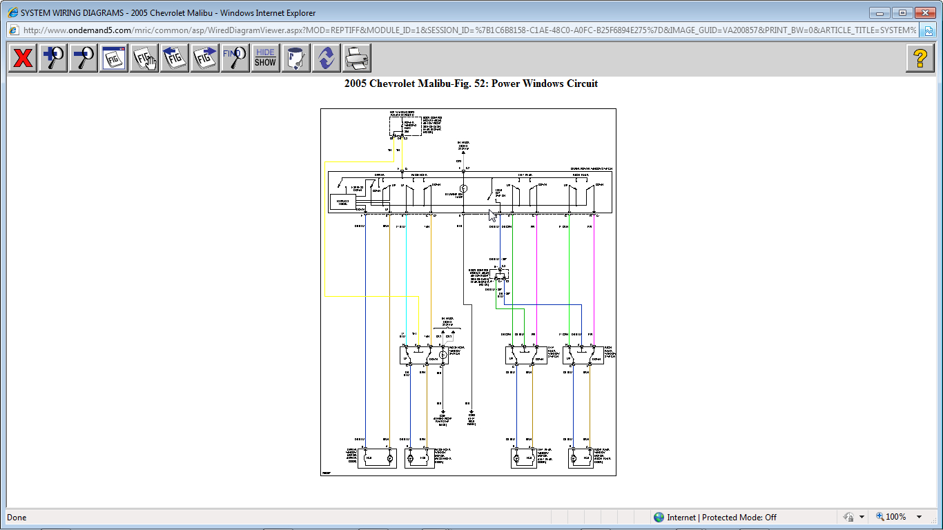 05 Malibu Fuse Diagram Worksheet And Wiring 2005 Box Detailed Schematics Rh Jppastryarts Com