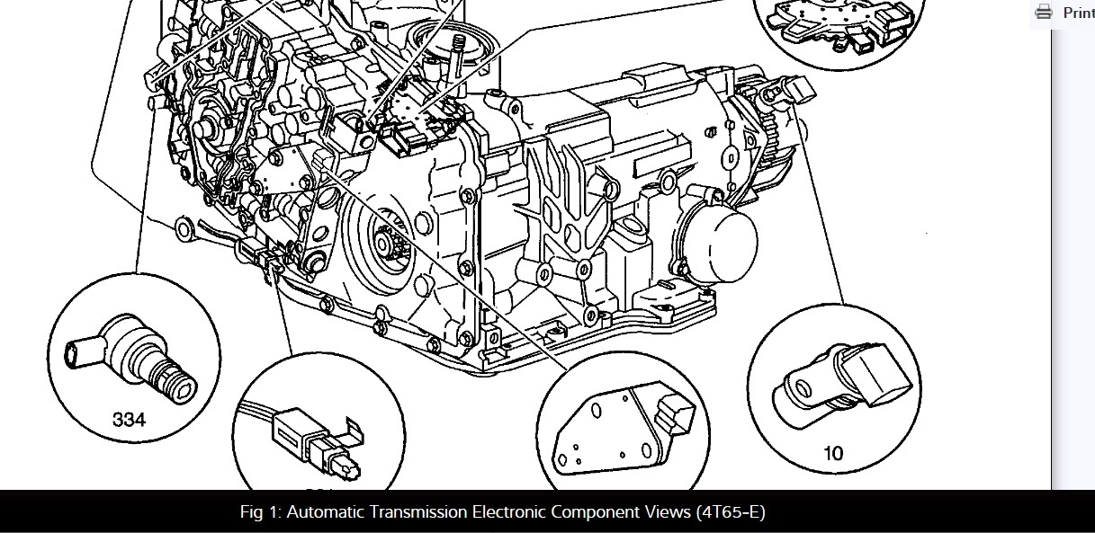 original 2006 pontiac g6 transmission speed sensor hello, let me start by 2008 Pontiac G6 Wiring-Diagram at alyssarenee.co