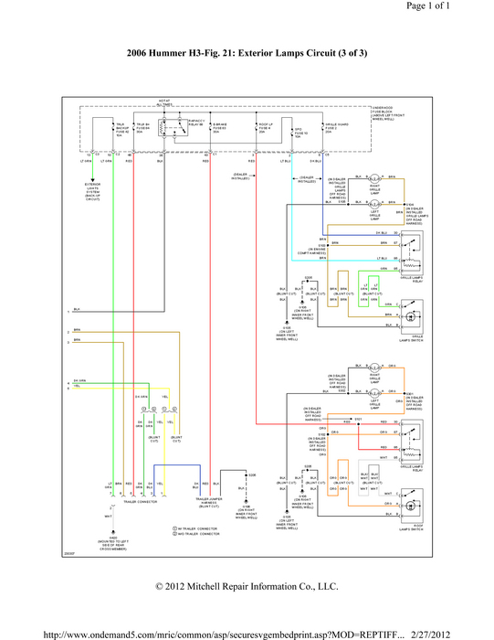 [DIAGRAM_38IS]  06 H3 Wiring Diagrams - wind.bestbios.nl | 2007 Hummer H3 Fuse Box Label |  | Diagram Source