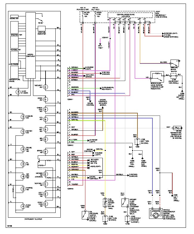 original how to bypass a mazda 626 1998 model immorbalizer mazda 626 wiring diagram at virtualis.co