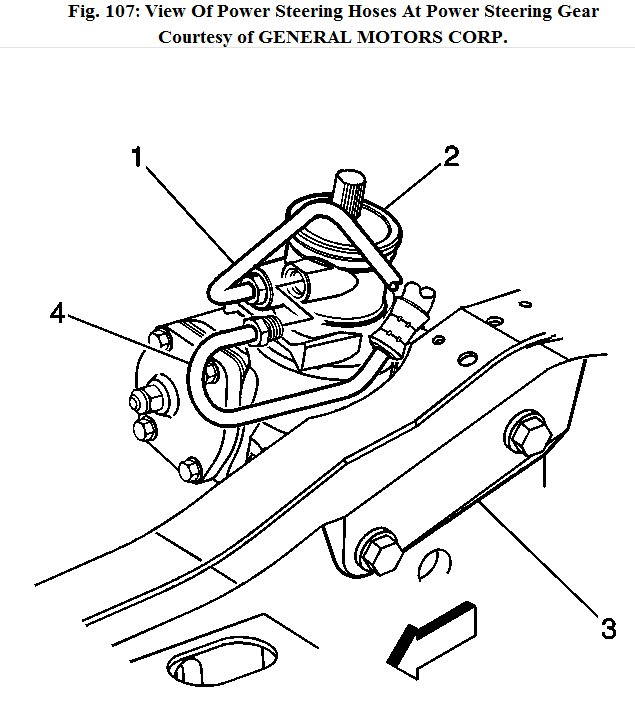how to fix power steering noise