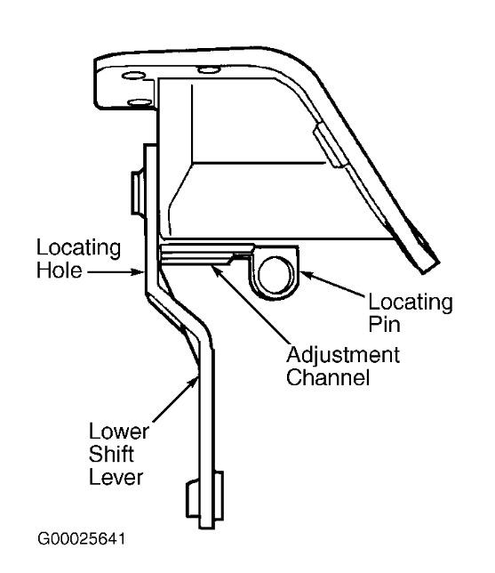 2000 dodge truck transfer case gear shifter linkage