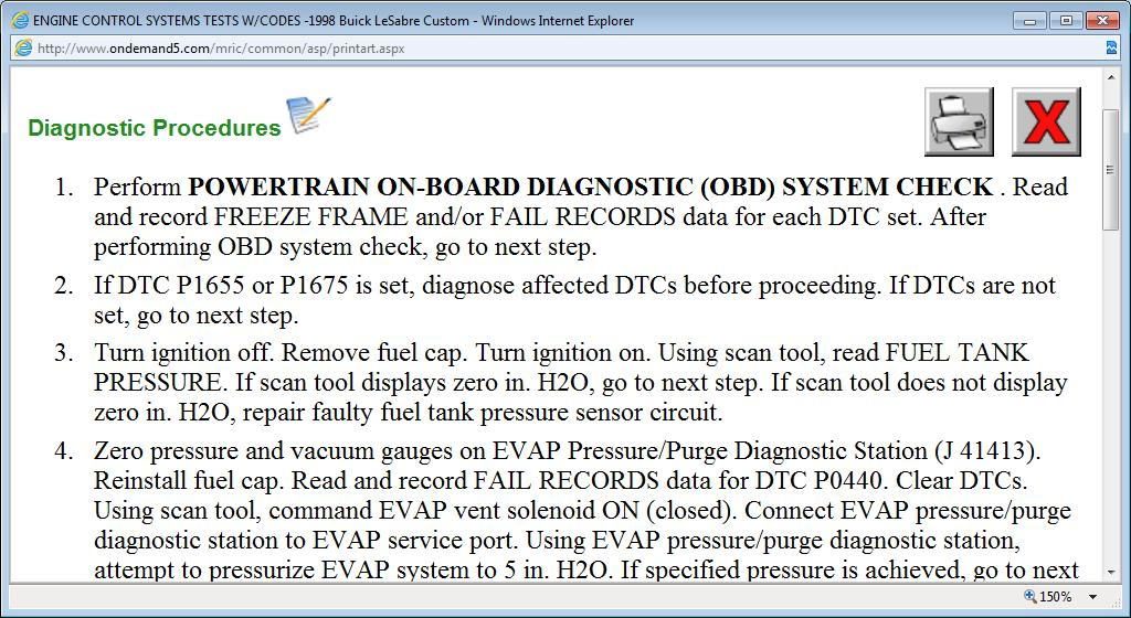 Diagnostic trouble codes p0440 user manuals codes array i asked a question yesterday about the evaporative emission system rh 2carpros com fandeluxe Image collections