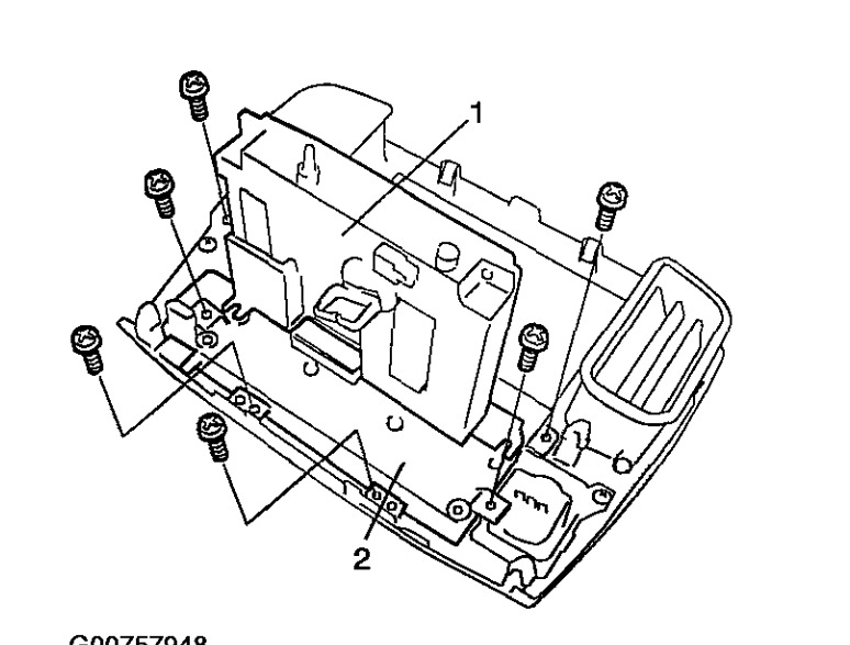 how to locate the blower resistor  fan control module  the