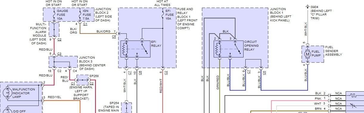 1999 chevy prizm engine diagram free download wiring diagrams rh showtheart co 5.7 Liter Chevy Engine Diagram 1999 Mercury Grand Marquis Engine Diagram