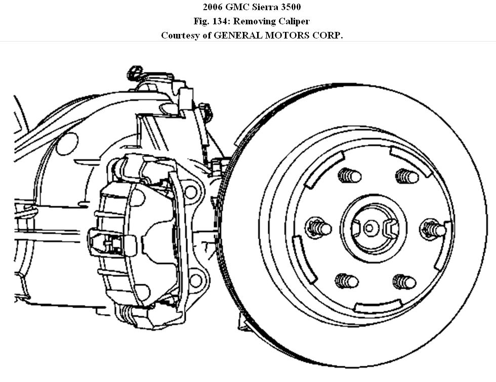 2003 Duramax 2500 Hd Axle Seal Replacement likewise Remove 2008 Gmc Sierra 3500 Drive Axle moreover Large besides How To Replace Parking Brake Shoes On Jeep Grand Cherokee in addition Dodge Truck 2003 Dodge Truck Rear Parking Brake. on 2007 gmc sierra brake rotor