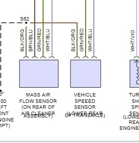 1998 Ford Contour Sd Sensor: I Need a Picture of Where the ...  F Wiring Diagram Vss on f250 dimensions, f250 transmission, 9 volt battery diagram, f250 suspension, f250 ford, f250 accessories, f250 wheels, circuit diagram, network diagram,