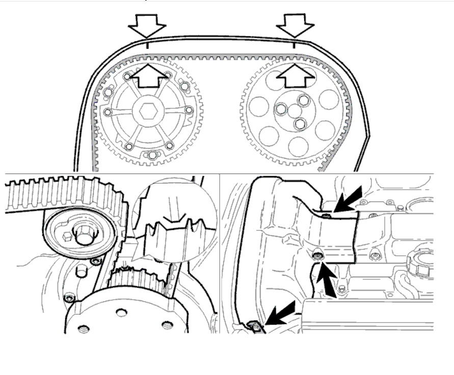 Thumb: Engine Diagram For Volvo S40i At Hrqsolutions.co