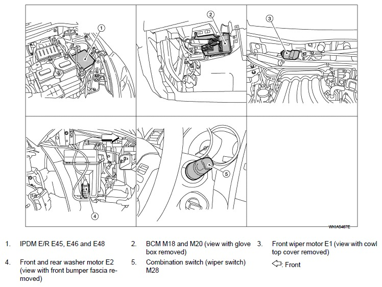 nissan urvan engine belt diagram nissan urban van