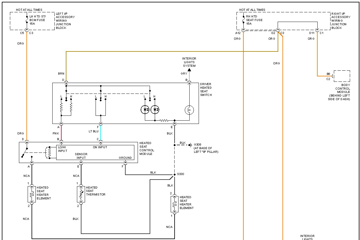 Monte Carlo Wiring Harness Another Blog About Diagram 2002 2000 And 1972 2004