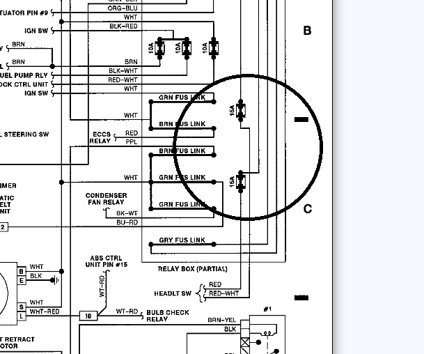 240sx Wiring Diagram - Wiring Diagram