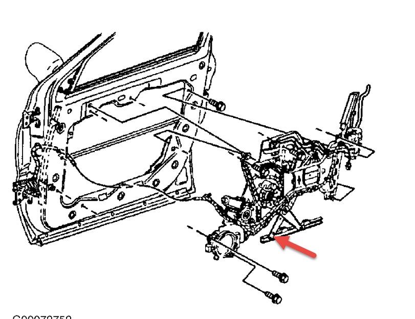2000 Oldsmobile Silhouette Problems Com