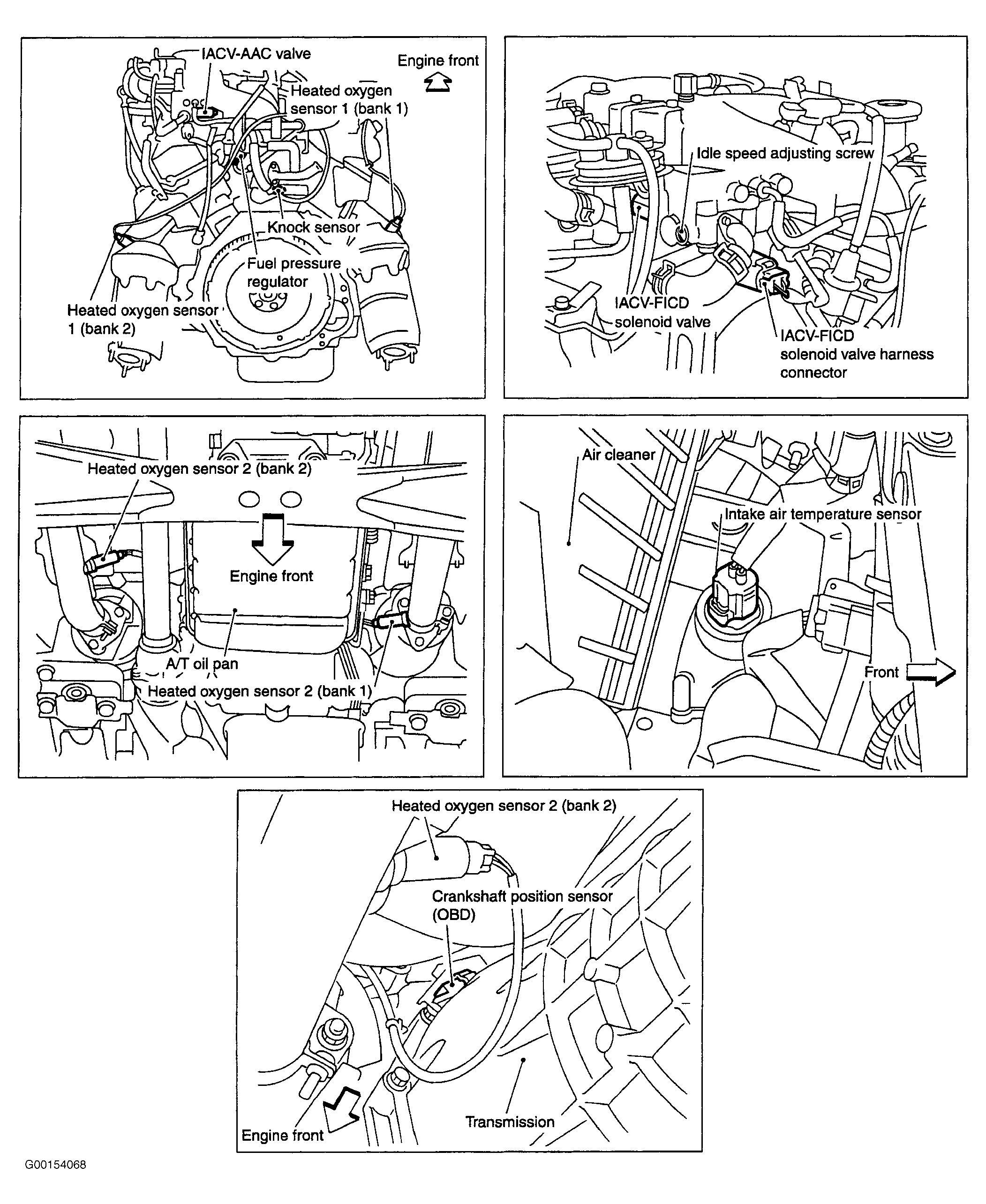 Pcv Valve Location 2004 Chevy Trailblazer likewise 3siu9 2002 Olds Bravada Engine Codes Po172 Po340 additionally Watch further Chevy Trailblazer Oil Pressure Switch Location further Chevy Aveo Camshaft Position Sensor Location. on 2005 chevy aveo engine diagram knock sensor