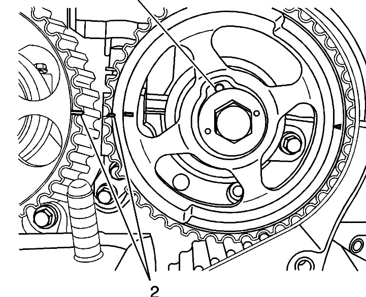 Aveo Timing Belt Repair Manual