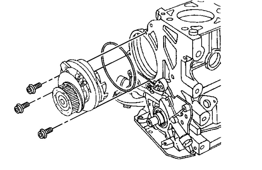 Cat 3406e Engine Teaching Diagram
