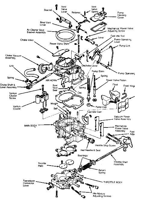 holley fuel pump specifications