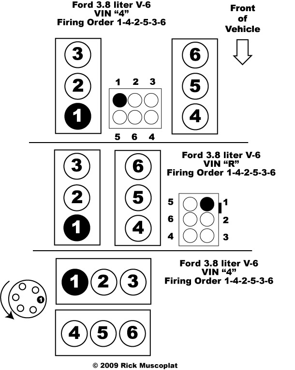 1985 ford mustang spark plug firing order i would like to. Black Bedroom Furniture Sets. Home Design Ideas