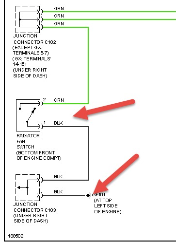 [DIAGRAM_5LK]  Radiator Fan Not Working: Hi How Are You Doing Sir?I Have Been ... | 1991 Honda Civic Cooling Fan Wiring |  | 2CarPros
