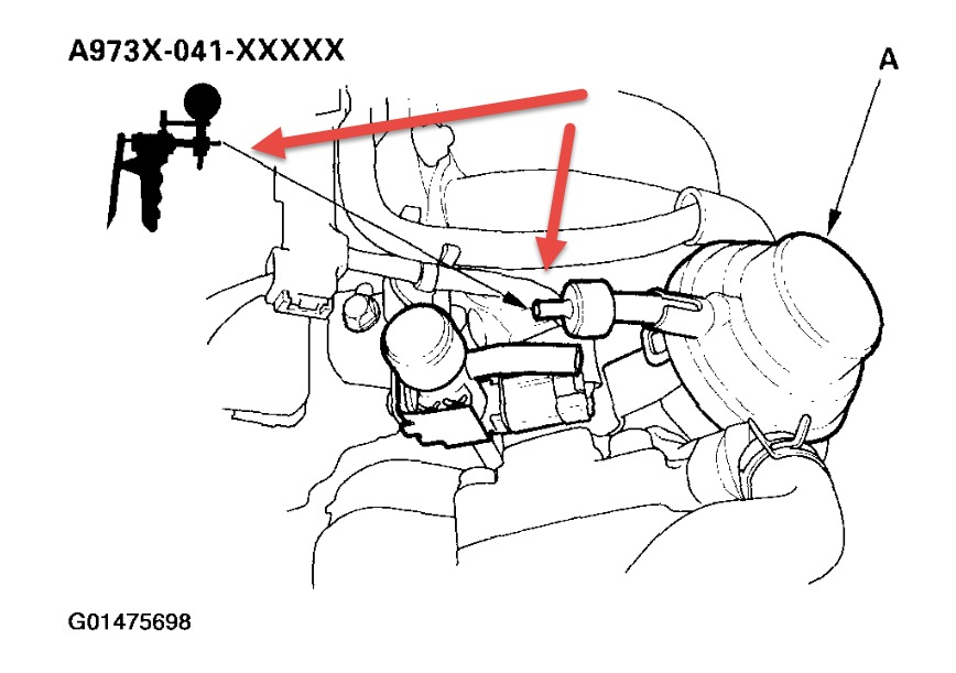 2004 honda crv repair p 10777  how to repair code p1077 dtc