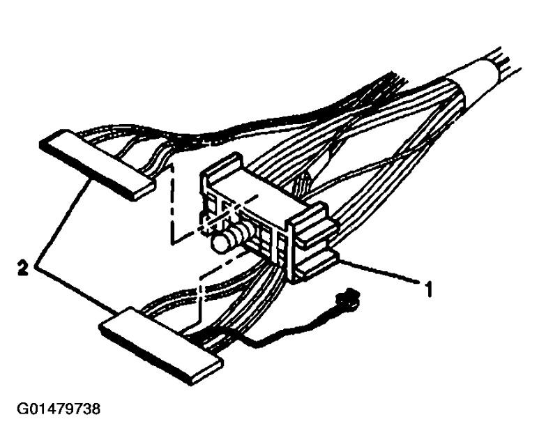 2003 chevrolet silverado ignition cylinder housing  i need