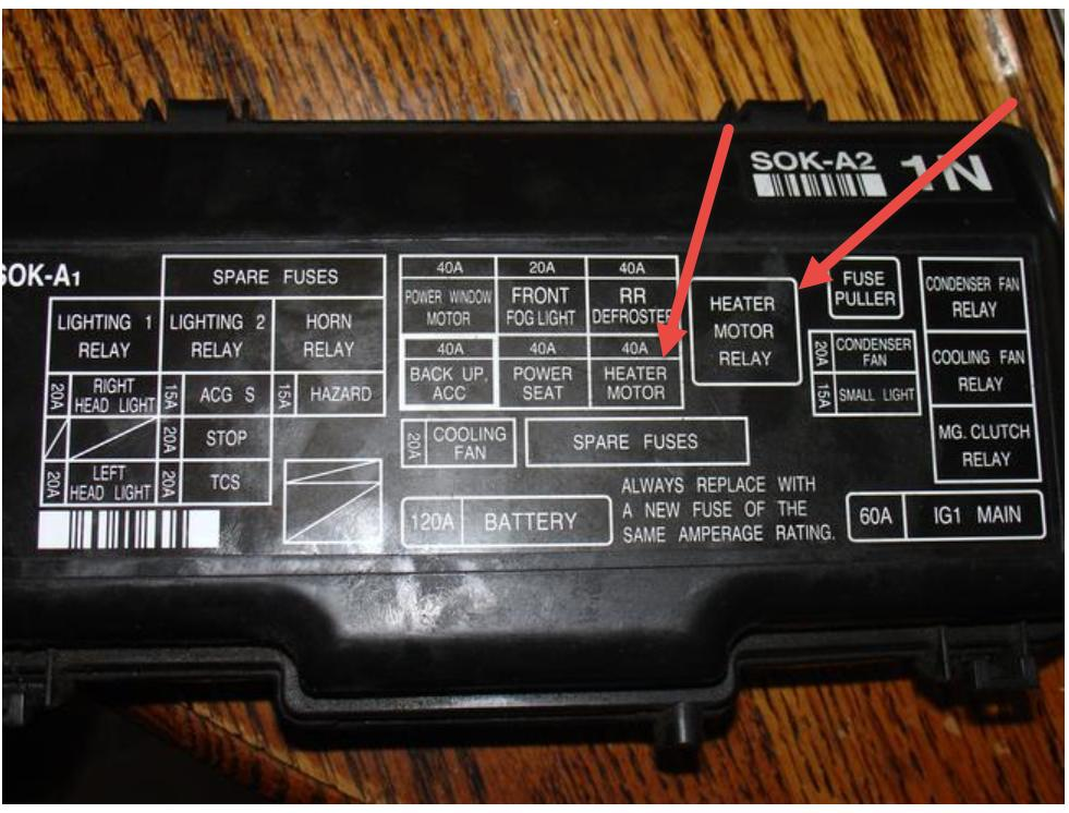 Large on 2005 Acura Tl Fuse Box Diagram