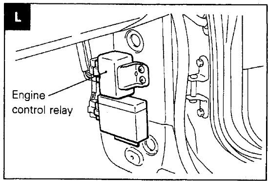 1991 Mitsubishi Mighty Max Fuel Pump