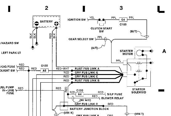 1991 Pontiac Sunbird No Start At Key  Orig  No Start