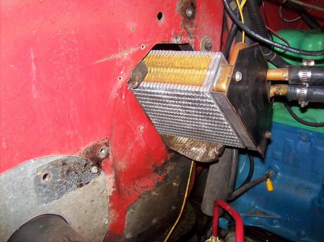 1986 Jeep CJ7 Heater Core Just Replaced Heater Core on My Jeep – Jeep Cj7 Heater Wiring