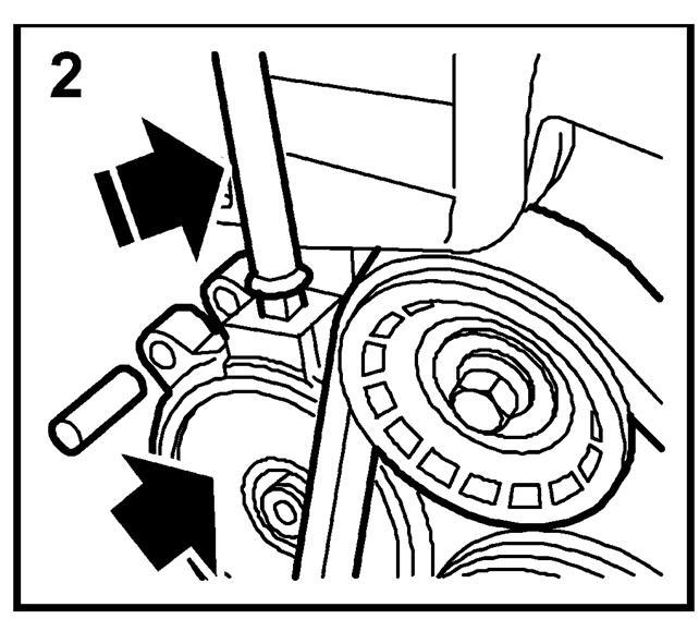 saab power steering  replace belt on saab power steering