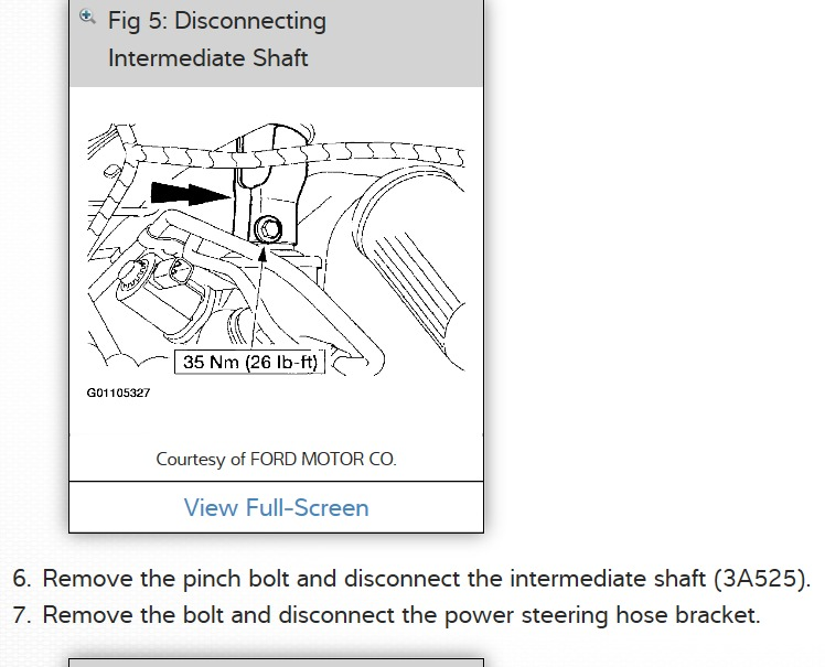 2002 Lincoln LS Rackpinion Detailed Instructions on How to – Lincoln Ls 2002 3.0 Engine Diagram Power Steering Unit