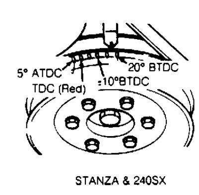 2000 Nissan 240sx Diagram