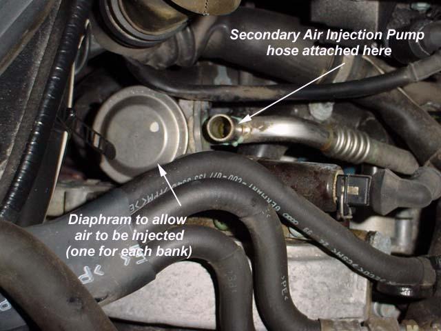 2001 audi a8 check engine light on followed by fault. Black Bedroom Furniture Sets. Home Design Ideas