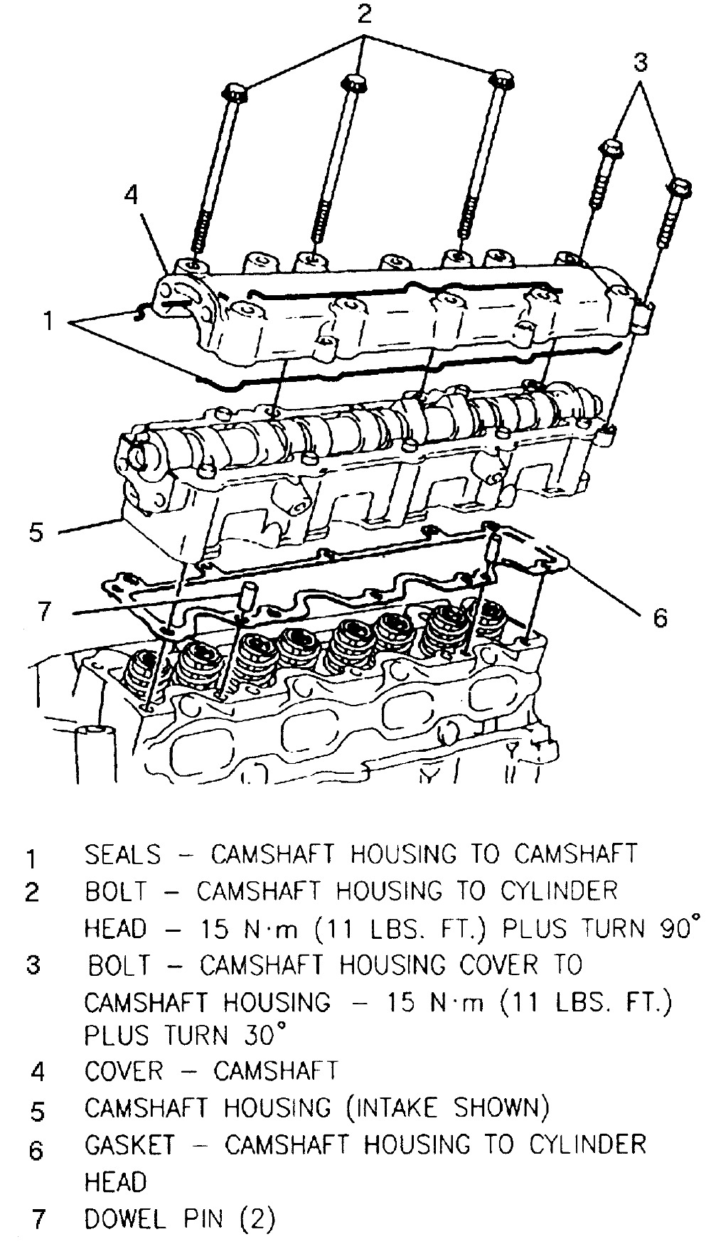 2000 Oldsmobile Alero V6 Engine Diagram