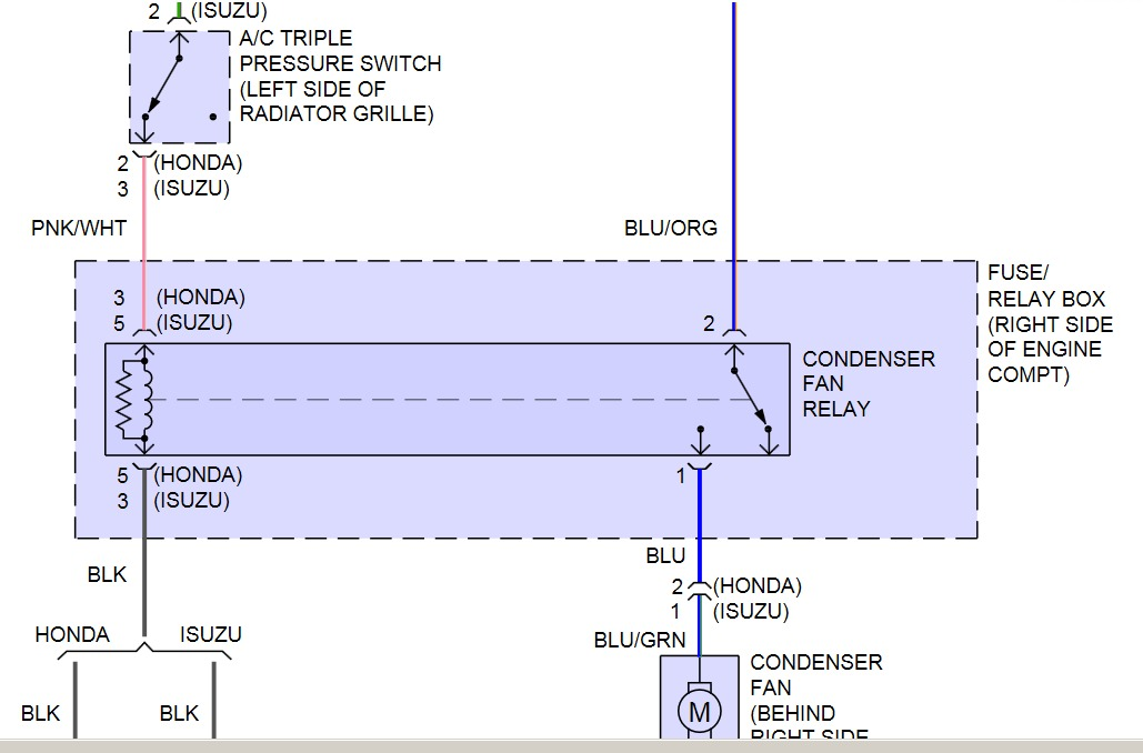 original 2001 isuzu npr fuse box diagram 2001 isuzu npr battery \u2022 wiring 2007 isuzu npr wiring diagram at fashall.co