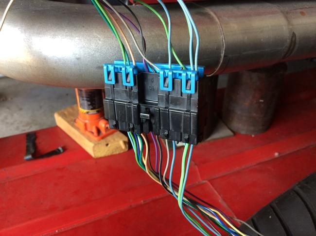 1997 Saturn SC1 Wiring Pinout Diagrams: in Have Taken a ...
