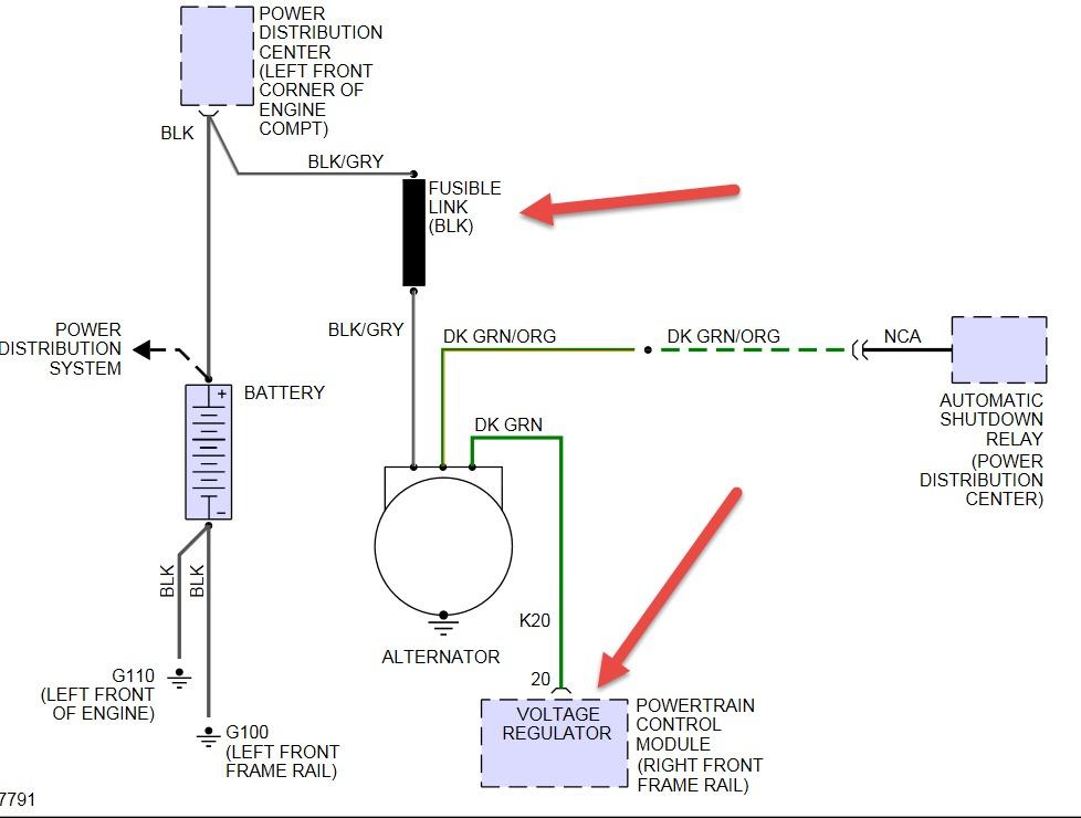 1994 Chrysler Lhs Engine Wiring Diagram wiring diagrams