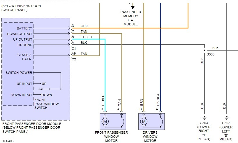 2003 Chevy Wiring Diagram