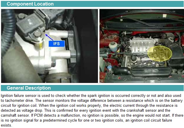 original 2004 kia amanti mis fire following a spark plug and wire change 2004 Kia Optima Engine Diagram at crackthecode.co