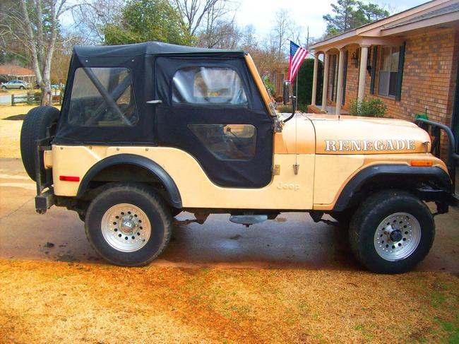 1985 Jeep Cj7 Wiring Hello I Recently Purchased A Project Cj7