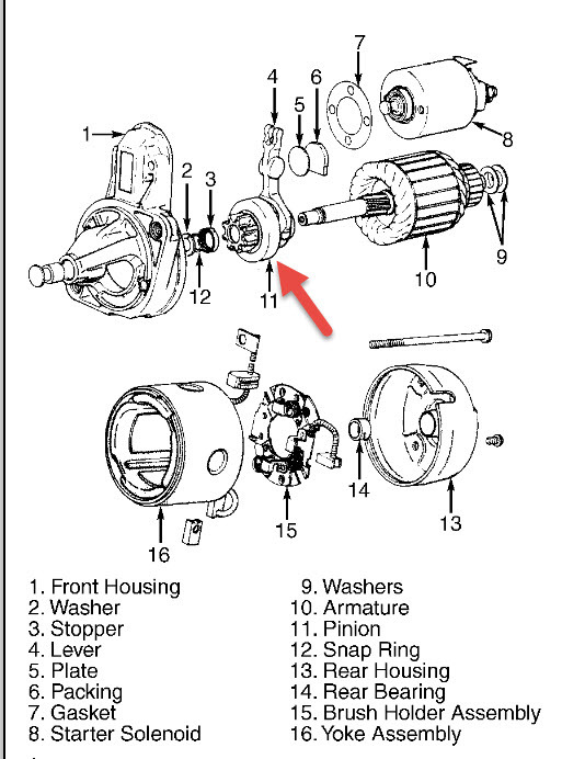 2001 Mitsubishi Mirage Fuse Diagram