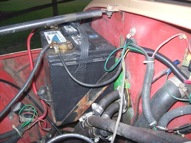 1985 jeep cj7 electrical issue so ive been working on my jeep for rh 2carpros com