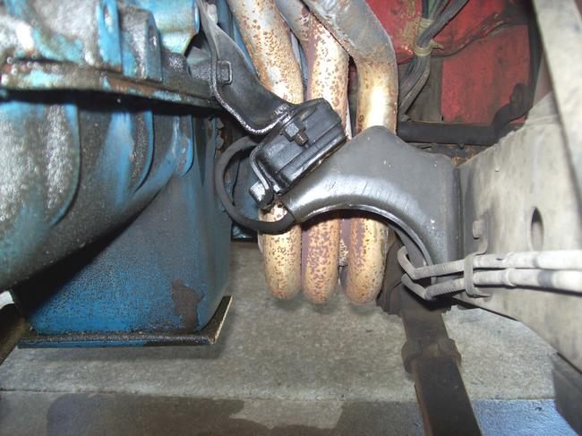 1985 Jeep CJ7 Electrical Issue: so Ive Been Working on My