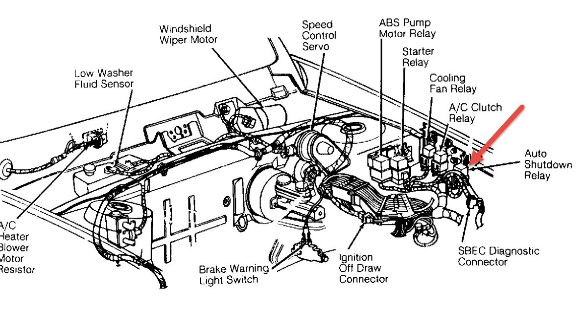 dodge neon serpentine belt diagram questions with pictures