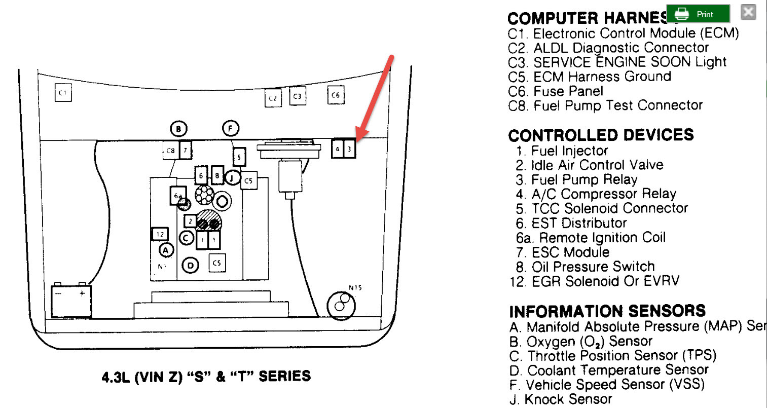 esc diagram 1993 chevrolet data wiring diagram today Stepper Motor Diagram esc diagram 1992 chevrolet on wiring diagram quadcopter diagram esc diagram 1993 chevrolet