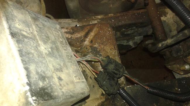 1978 Jeep CJ5 Ignition Problems I Have a 258 42L 78 CJ5 Engine – Jeep Cj5 Wiring Harness