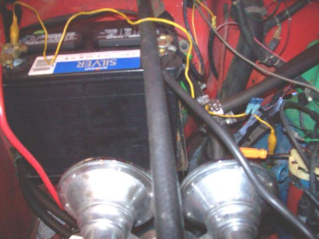 willys ignition wiring diagram 1978 jeep cj5    ignition    problems i have a 258 4 2l  78 cj5  1978 jeep cj5    ignition    problems i have a 258 4 2l  78 cj5